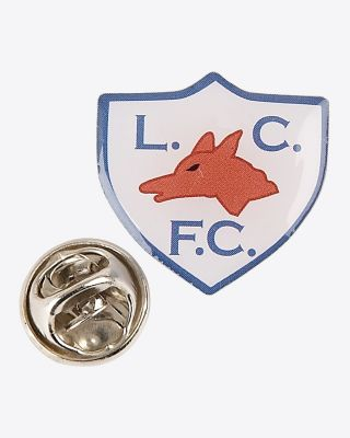 LCFC 1949 Pin Badge