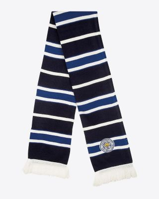 LCFC 49ers Scarf