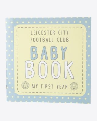 LCFC Baby Book