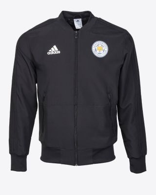 Adidas Child's PRE Jacket - Black