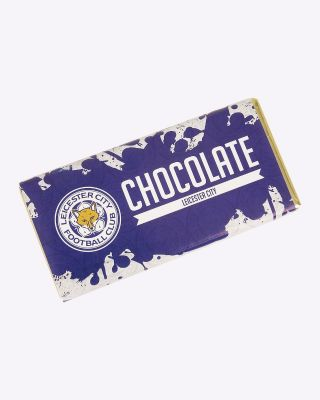 LCFC Chocolate Bar
