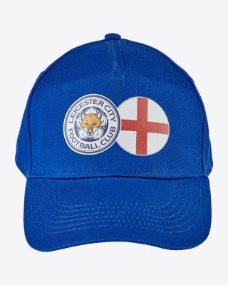 LCFC Club and Country Cap