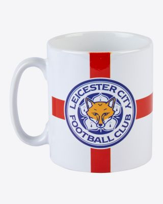 LCFC Club & Country Mug