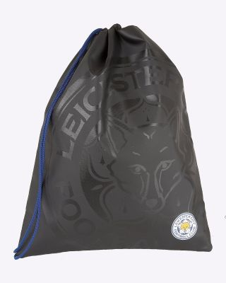 LCFC Premier Stamped Gymbag