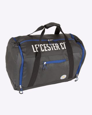 LCFC Premier Stamped Holdall