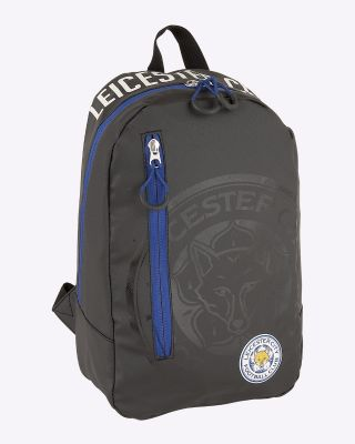 LCFC Premier Stamped Childs Backpack