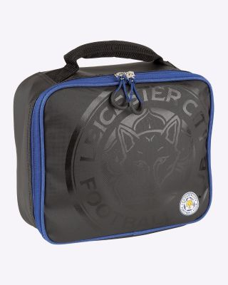 LCFC Premier Stamped Lunch Bag