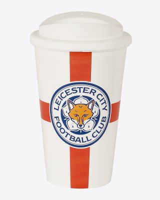 LCFC Club & Country Travel Mug