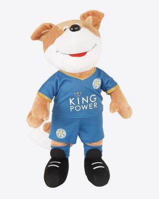 LCFC Filbert Home Kit with Music
