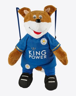 LCFC Filbert Back Pack