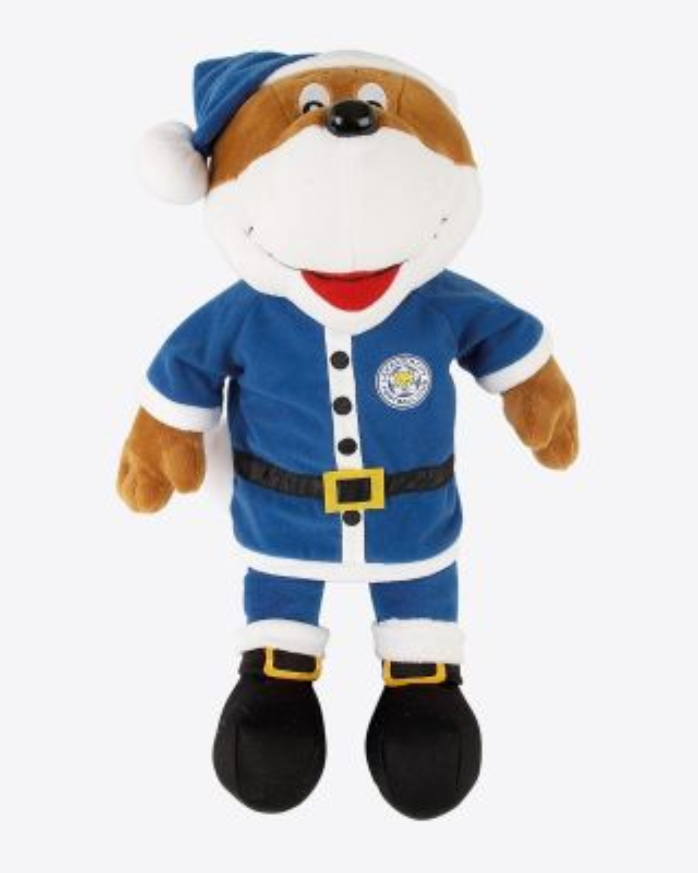 LCFC Christmas Filbert