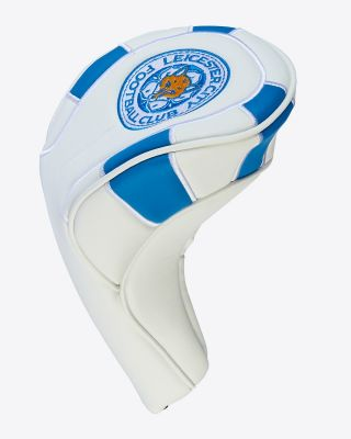LCFC Golf Jacket Headcover