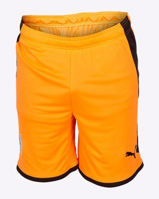 Adults GK Shorts Orange 2017/18