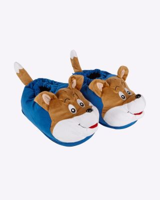 LCFC Adult Filbert Giant Slippers