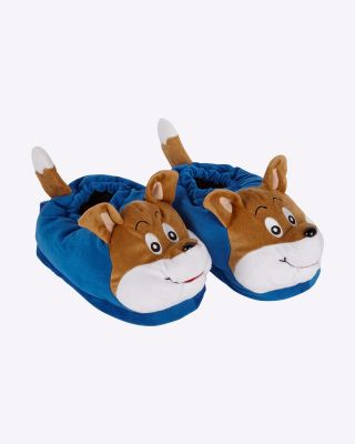 LCFC Kids Filbert Giant Slippers
