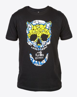 NFG - Fox Head Tee Black