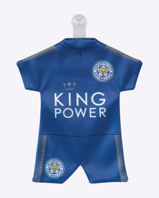 LCFC Mini Car Kit 17/18