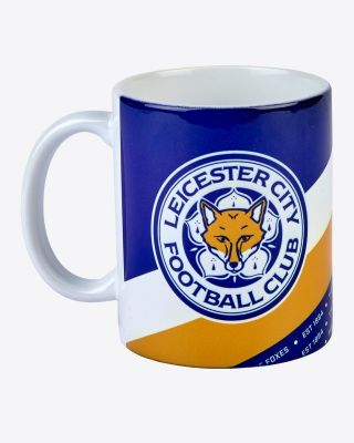 LCFC 1884 The Foxes Mug