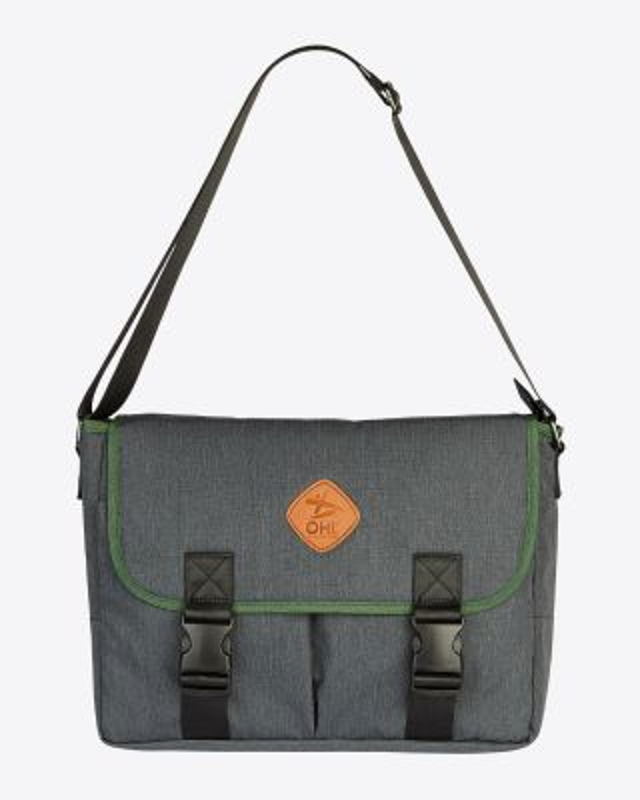 OHL Messenger Bag