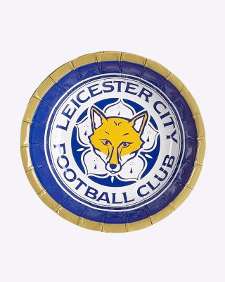 LCFC Paper Bowls - Pack Of 12