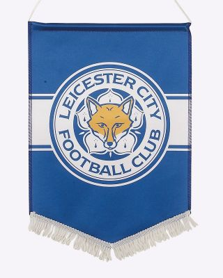 LCFC Large Pennant