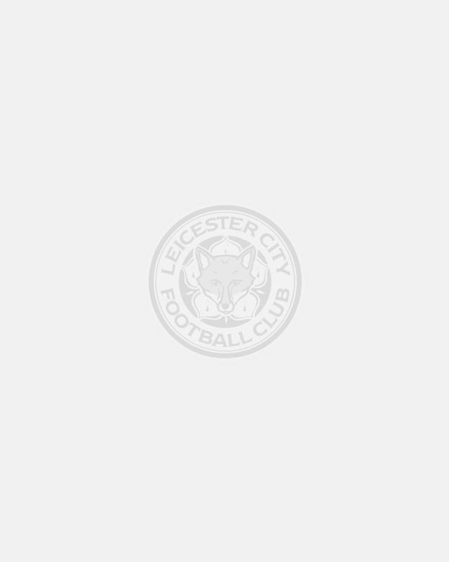 LCFC Puma Leisure Polo Navy/Grey