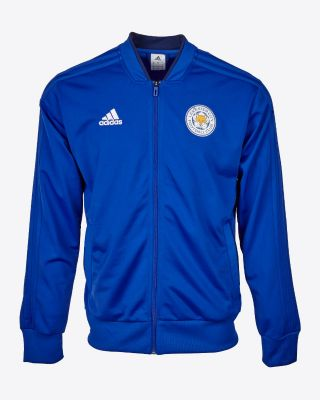 Adidas Child's PES Jacket - Blue