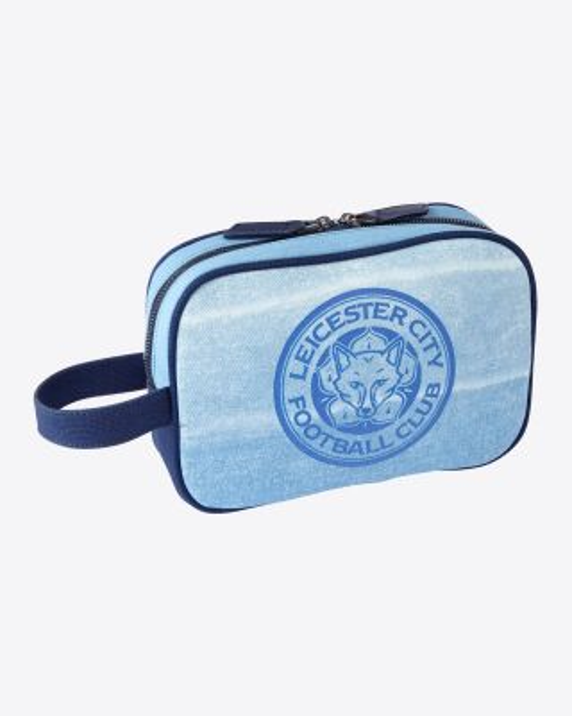 LCFC Tie Dye Toiletry Bag