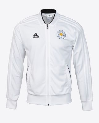 Adidas Adult's PES Jacket - White