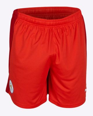 Childs Away Red Shorts 2016/2017