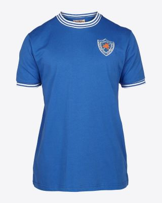 LCFC Retro Shirt 1969 Home