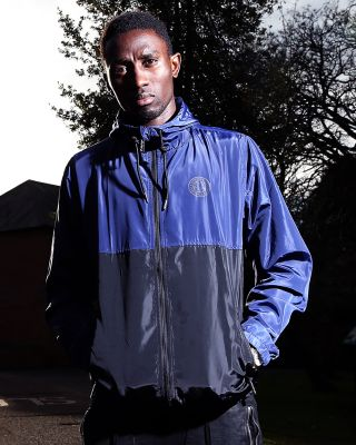 Leicester City Mens Wind Jacket