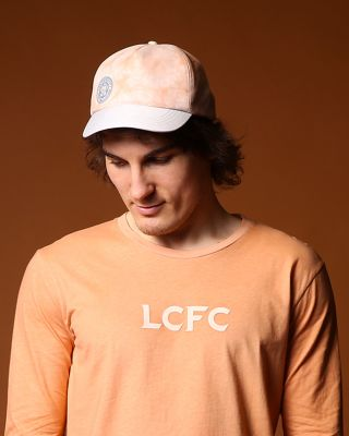 Leicester City Thai Natural Dye - Crest Cap