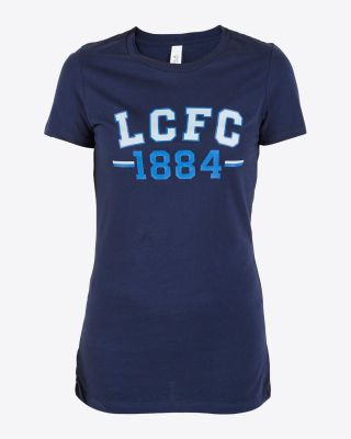Leicester City Womens Bella Tee