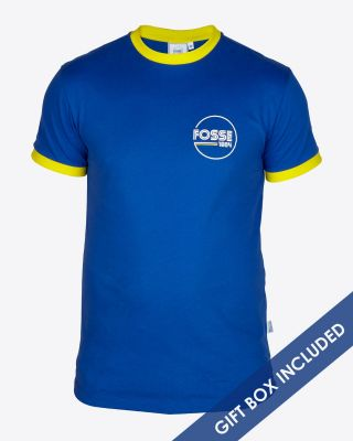 Leicester City Retro Tee Fosse 1884