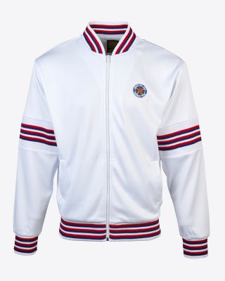 Leicester City Retro Jacket 1974