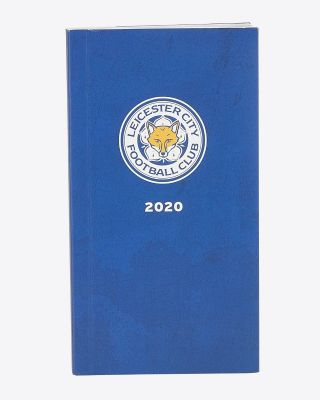 Leicester City 2020 Diary