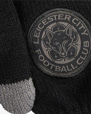 Leicester City Adult Touch Screen Gloves