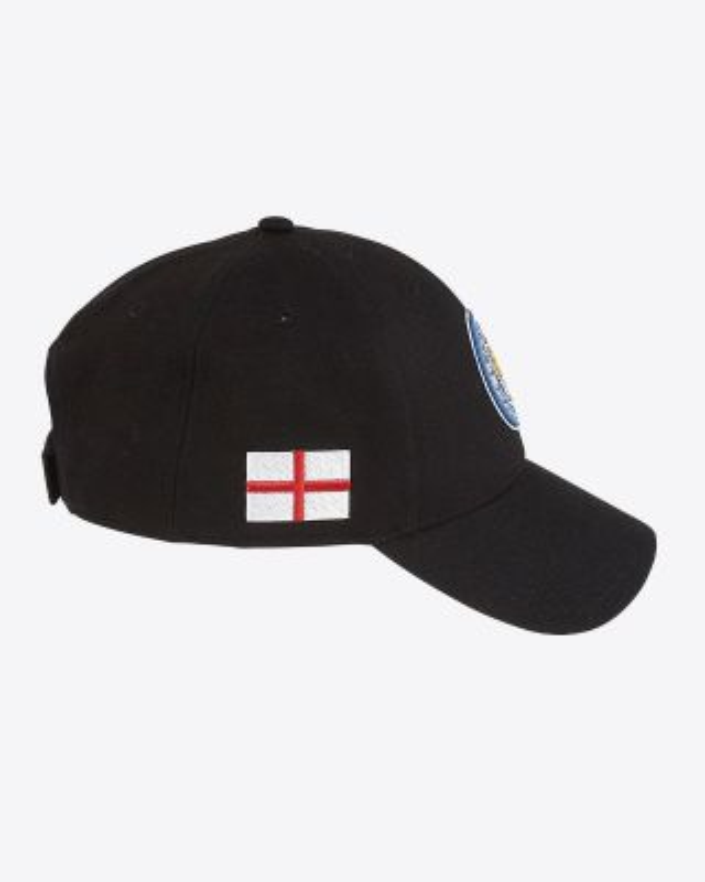 '47 MVP ENGLAND