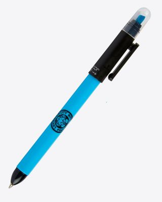 Leicester City Blue Duo Pen