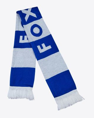 Leicester City Kids Foxes Scarf