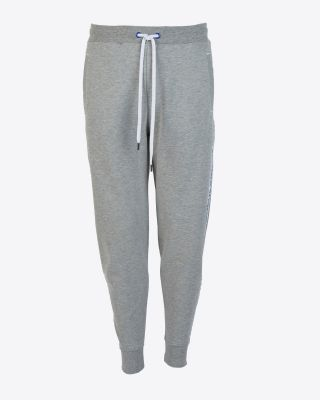 Leicester City Mens Taped Joggers