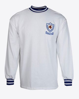 Leicester City Retro Shirt 1963 Away