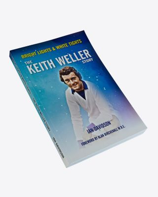 Leicester City The Keith Weller Story