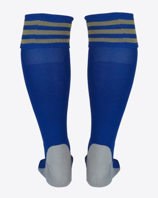 2019/20 adidas Leicester City Home Socks