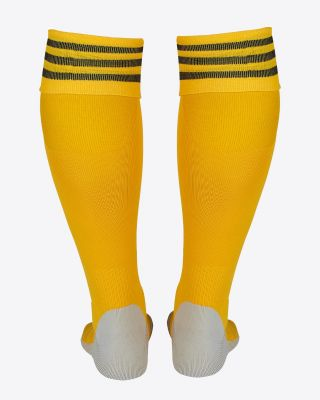 2019/20 adidas Leicester City Gold Goalkeeper Socks