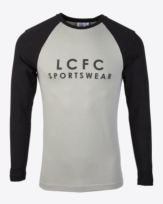 Leicester City Men's Long Sleeve T-Shirt