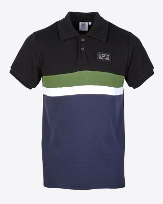 Leicester City Men's 1884 Polo