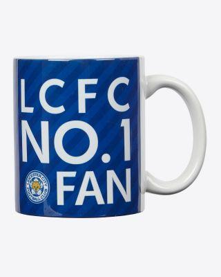 Leicester City Fan Mug