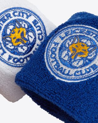 Leicester City Sweatbands